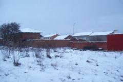 Huertas nevadas