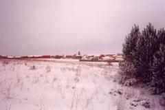 Vista de Maire blanco